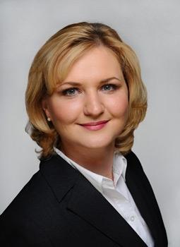 Olga Gatlin