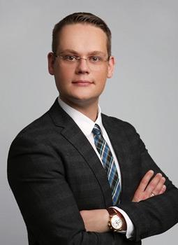 Eugen Wunsch